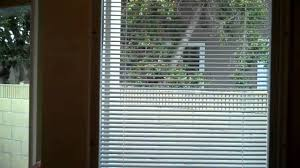 internal blinds by odl add ons work well in long beach home youtube