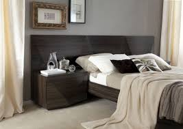 Fabric And Wood Headboards by High Shining Wooden Headboard Along With Shining Wooden Headboard