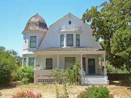 Dutch Colonial Revival House Plans Dutch Colonial Revival House Santa Clara California Flickr