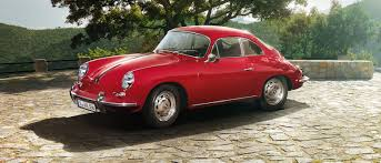porsche gmund porsche historical background 1948 2007