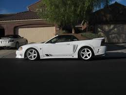 mustang 2000 saleen saleen clone used cars in mustang mitula cars