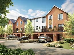 plot 98 the hexham 4 bed home manorfields st modwen homes