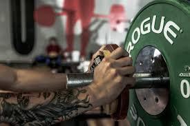 strength development for weightlifting juggernaut