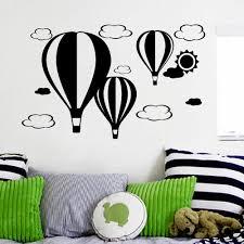 Stickers Muraux Nuages Blancs by Online Get Cheap Mur Autocollant Nuages De Soleil Aliexpress Com