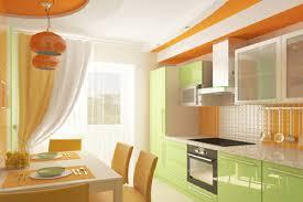 interior design ideas kitchen color schemes green orange kitchen designs colors decor ideas interior color