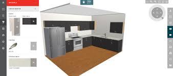 kitchen and cabinet design software merillat kitchen planner