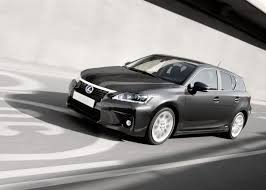 lexus ct 200h lexus ct 200h is coming to malaysia autoevolution
