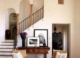 valspar paint colors for a transitional living room with a table