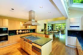 two island kitchens astonishing kitchen layouts with island images decoration ideas