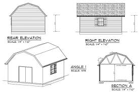 Barn Roof Angles 108 Diy Shed Plans With Detailed Step By Step Tutorials Free