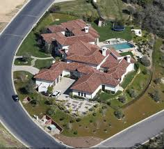 17 of the most insane celebrity houses bill gates u0027 home is beyond
