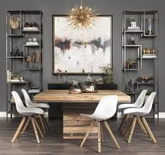 Dining Tables Modern Design 10 Superb Square Dining Table Ideas For A Contemporary Dining Room