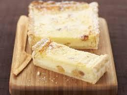 gâteau au fromage blanc au thermomix facile recette sur cuisine