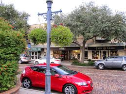 winter park village wikipedia
