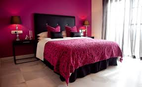 Pink And Black Bedroom Designs Bedroom Design Collection In Black And Pink Bedroom Ideas