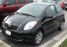 toyota yaris 2007 black file toyota yaris hatch 2 jpg wikimedia commons