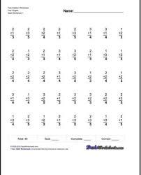 free printable kindergarten worksheets domino math for worksheet