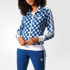 real blue opal adidas online sale adidas firebird track jacket womens originals