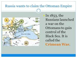 Ottoman Power by Imperialism In The Middle East Background At Its Peak The
