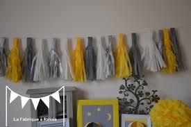 deco chambre jaune et gris chambre fille jaune awesome chambre bebe gris jaune dacco bacbac