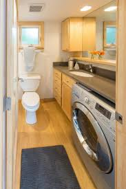 laundry room beautiful small bathroom laundry room combo ideas