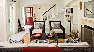 livingroom makeovers before and after 18 budget friendly makeovers southern living