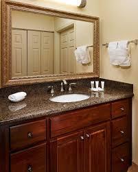 remarkable granite sinks for bathroom vanity using oval undermount