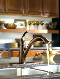 Moen Waterhill Kitchen Faucet Moen Bronze Kitchen Faucet Setbi Club