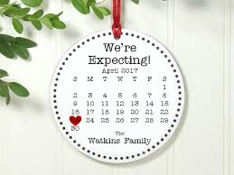 expecting ornament we re expecting ornament