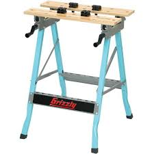 grizzly tools black friday sale portable clamping workbench grizzly industrial