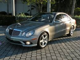 ft myers mercedes 2008 mercedes e350 sedan for sale auto haus of fort myers