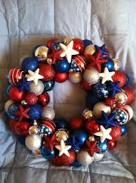 4th of july wreaths happy 4th of july this day makes me think of sweating through a