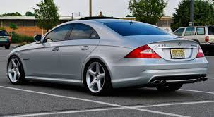 2006 mercedes cls55 amg cls 55 amg cars mercedes amg and cars