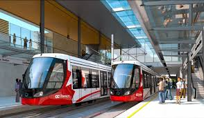 new light rail projects canadian light rail gets major funding boost