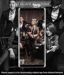 exo wallpaper handphone nuest wallpapers kpop apps on google play