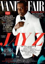 Vanity Fair Latest Issue Jay Z On His Rags To Riches Story Wooing Beyoncé And How Blue