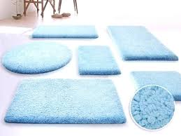 Navy Blue Bathroom Rug Set Navy Blue Bathroom Rug Set Engem Me