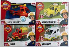 fireman sam helicopter fireman sam ebay