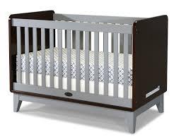 Espresso Convertible Cribs by Kmart Crib Rail Creative Ideas Of Baby Cribs