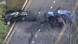 serious car crash occurs in fairfax county police say wjla