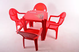 coca cola table and chairs branded plastic table and chairs big eye branding