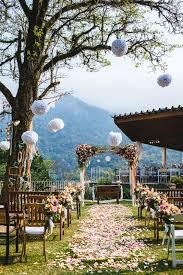 Backyard Wedding Locations Best 25 Backyard Wedding Ceremonies Ideas On Pinterest Outdoor