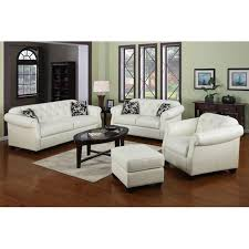 Leather Sofa Sets Kristyna Beige Leather Sofa Steal A Sofa Furniture Outlet Los