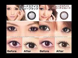 tutorial make up mata sipit ala korea tutorial memakai make up natural ala korea saubhaya makeup