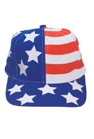 American Flag Camo Hat Usa Flag Baseball Cap