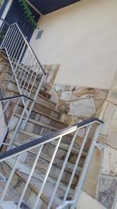 How To Enclose Basement Stairs Concrete What Is The Proper Way To Prevent Water Infiltration