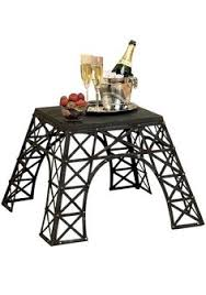 eiffel tower table 26 city of light eiffel tower decorative metal lattice aged
