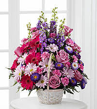 How To Decorate A Wedding Car With Flowers Funeral Flowers U0026 Funeral Flower Arrangements From Ftd