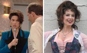 Married With Children Cast Married With Children Cast Today Page 26 Of 31 Post Hard