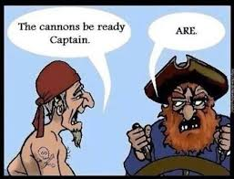 Grammar Meme - captain grammar meme by joego95 memedroid